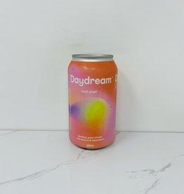 Daydream Daydream - Sparkling Water, Peach Ginger