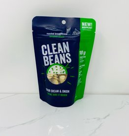 Nutraphase Nutraphase - Clean Beans, Sour Cream & Onion