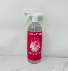 Purenature Purenature - Empty Bottle, Surfaces Sanitizer (710ml)