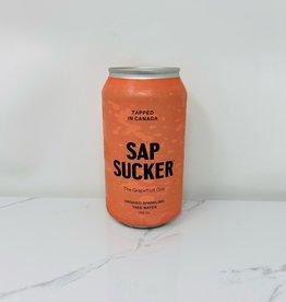 Sapsucker Sapsucker Sparkling Water - Grapefruit (single)