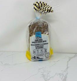 Slice of Life Slice of Life - Carbwise Bread, Chocolate Banana