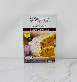 Namaste Foods Namaste Foods - Cake Mix, Spice