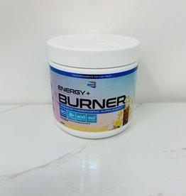 Believe Supplements Believe Supplements - Energy Burner, Lemon Iced Tea