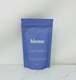 Blume Blume - Latte Mix, Blue Lavender