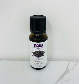 NOW Foods NOW Foods - Oil, Black Pepper (30ml)