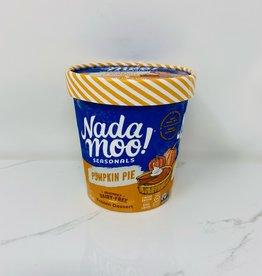 Nadamoo Nadamoo - Dairy Free Ice Cream, Pumpkin Pie