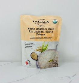 Khazana Khazana - Ready to Eat Rice, Basmati