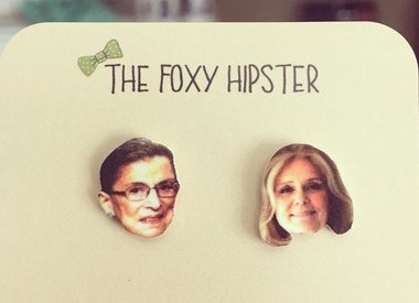The Foxy Hipster