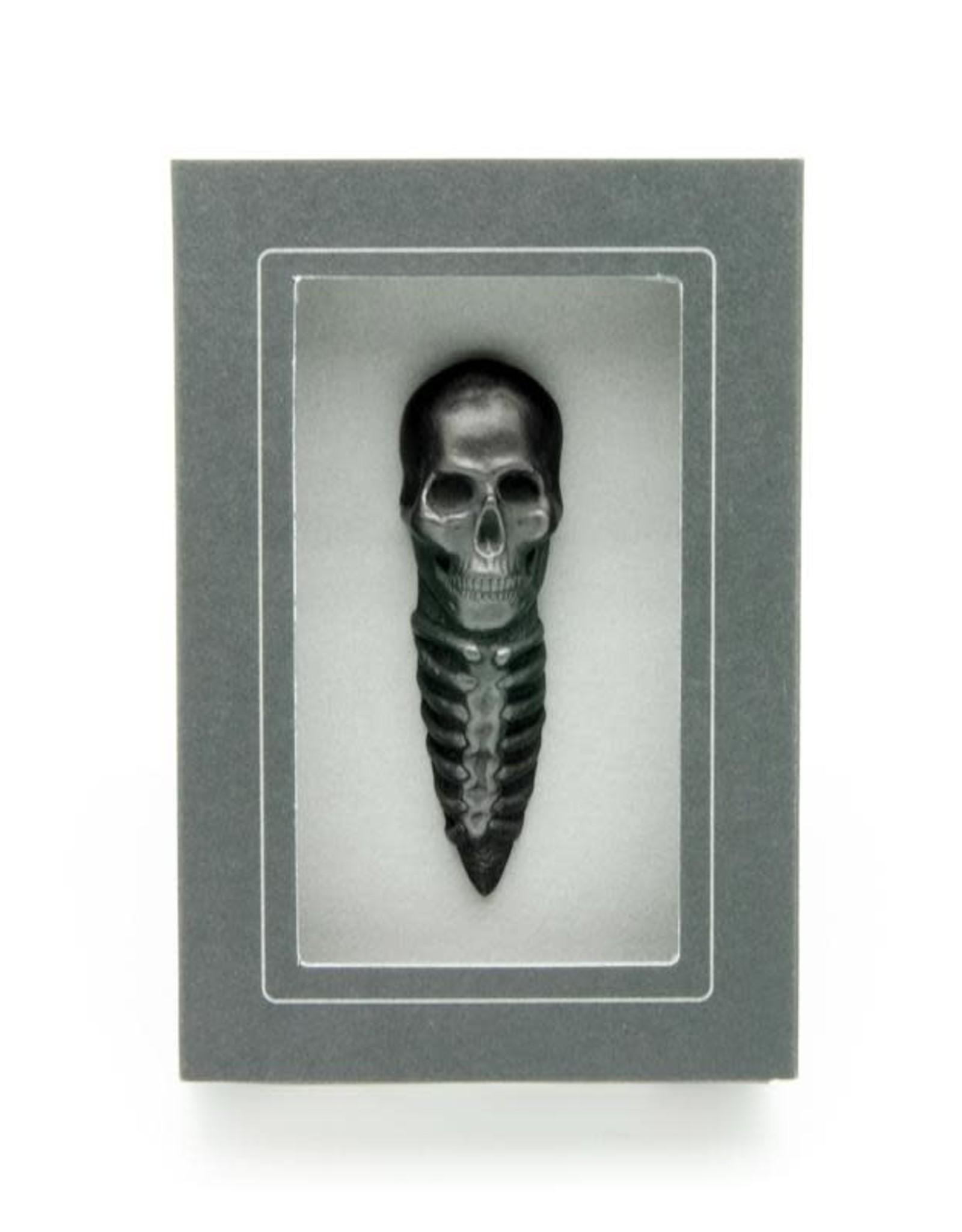 Batle Studio Graphite Curio Skeleton - Batle Studio
