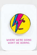 Enamel Pin Emoji - Pop Glory