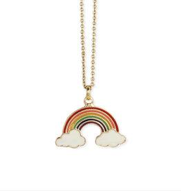Rainbow Bright Necklace