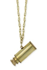 Telescope Necklace