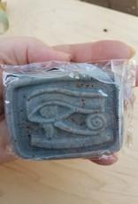 Coph Nia Apothecary Egypt (Eye of Ra); Dark Mage bar soap