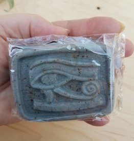 Coph Nia Apothecary Egypt (Eye of Ra); Dark Mage bar soap