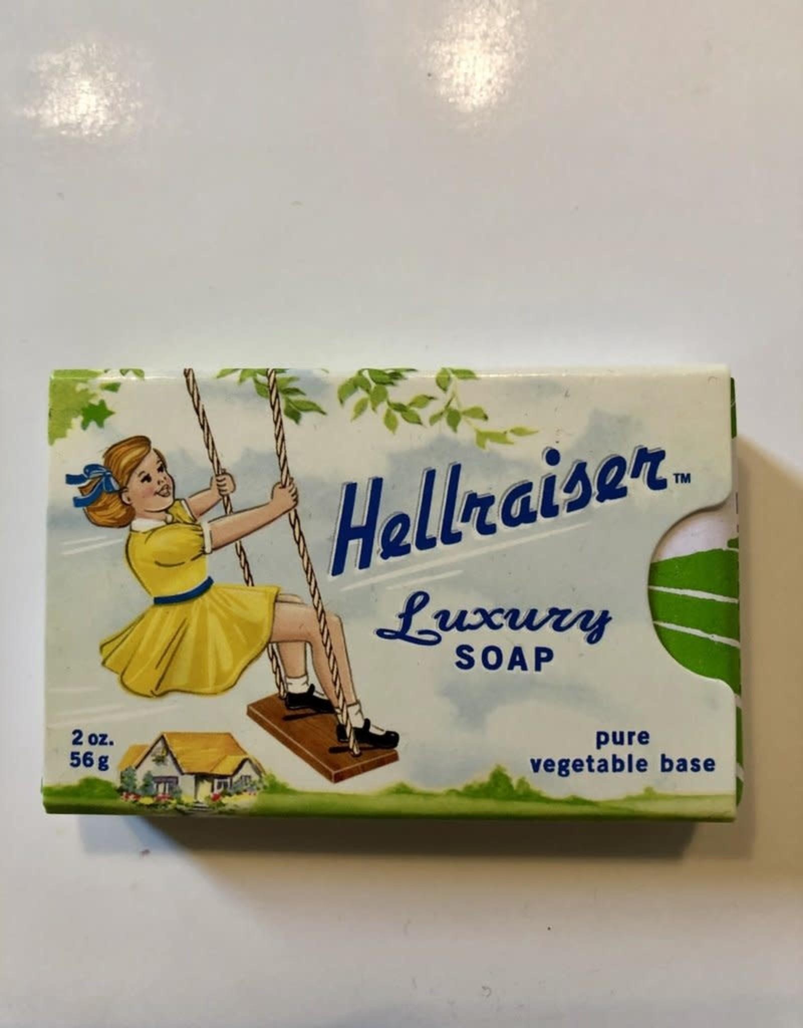 Blue Q Hellraiser - Soap by Blue Q