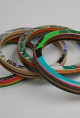 Maple XO Classic Bangle Bracelet - Maple XO