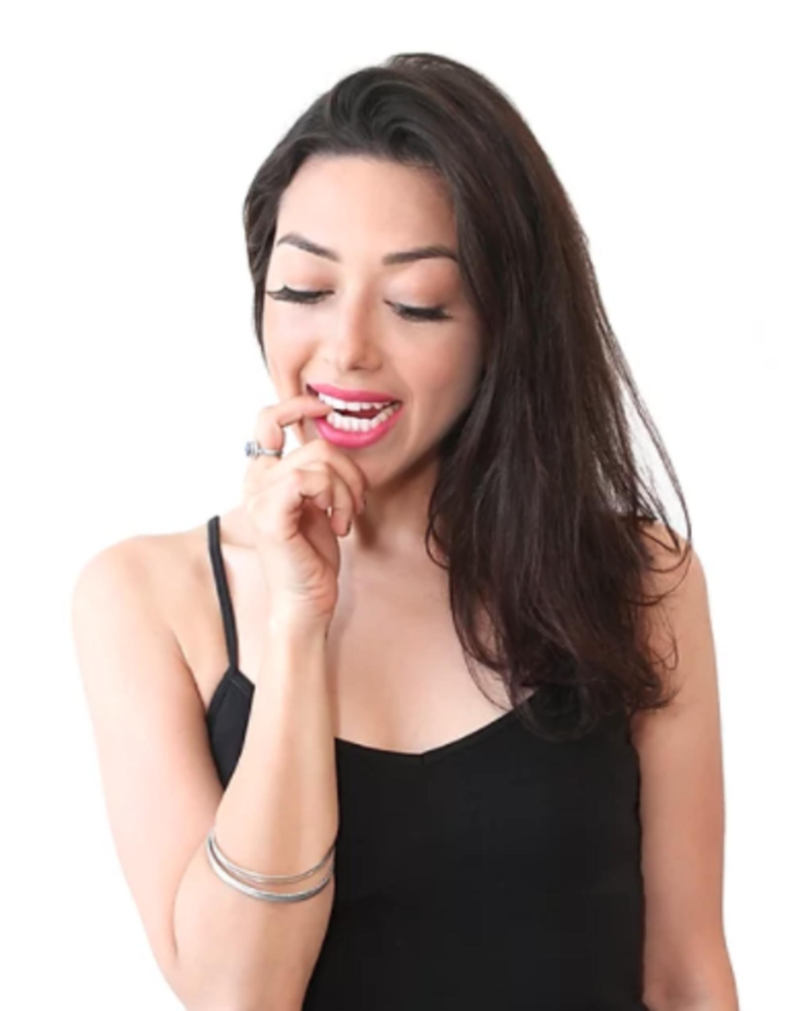 Lip Freak Tints Buzzing Lip Balm, Pinky Swear - Doctor Lip Bang's