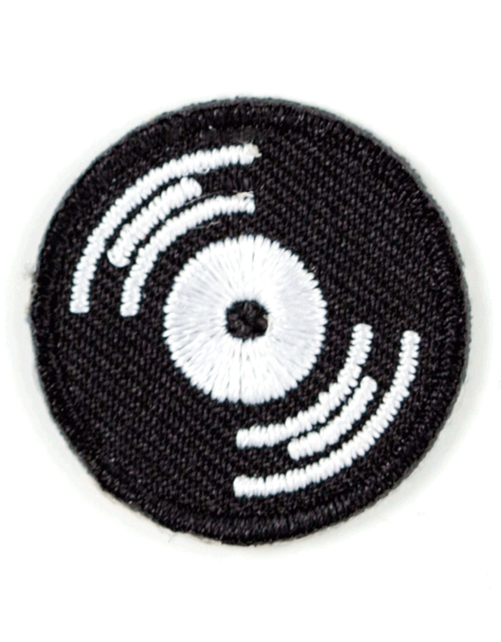 These Are Things Vinyl Record - Tiny Sticker Patch - These Are Things