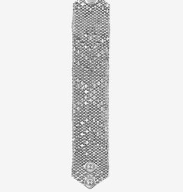 Mata Traders Metalwork Bracelet, Silver - Mata Traders