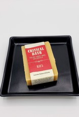 Critical Bath Critical Bath Bear'd Handmade Soap