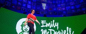 Emily McDowell