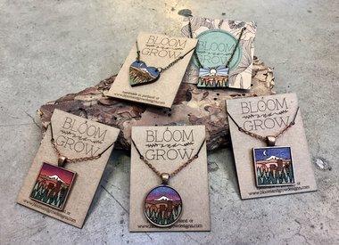 Bloom & Grow Designs