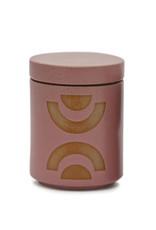 Paddywax Form Candle - Mandarin Mango 12oz