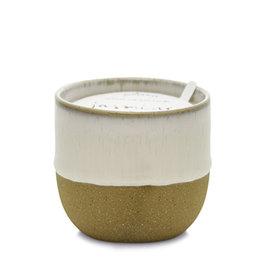 Paddywax Kin Candle - Jasmine Bamboo, 6oz  - by Paddywax