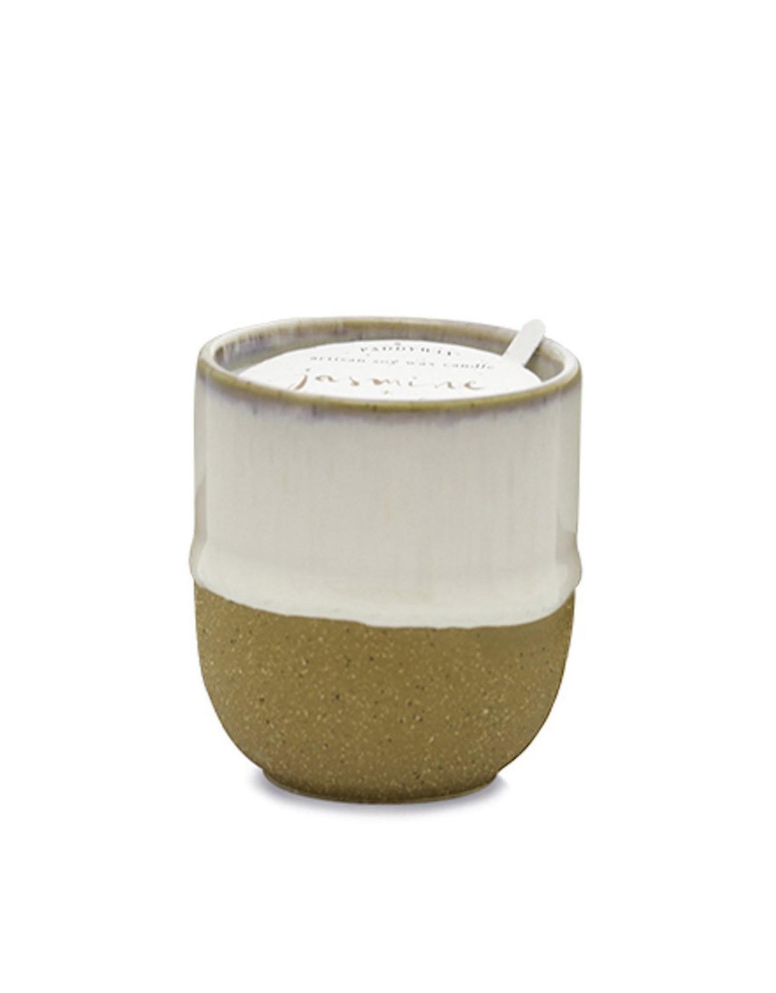 Paddywax Kin Candle - Jasmine Bamboo, 3.5oz  by Paddywax