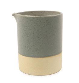 Paddywax Mesa Candle - Ceramic Cedarwood & moss, 10oz
