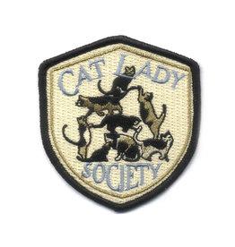 Cat Lady Patch