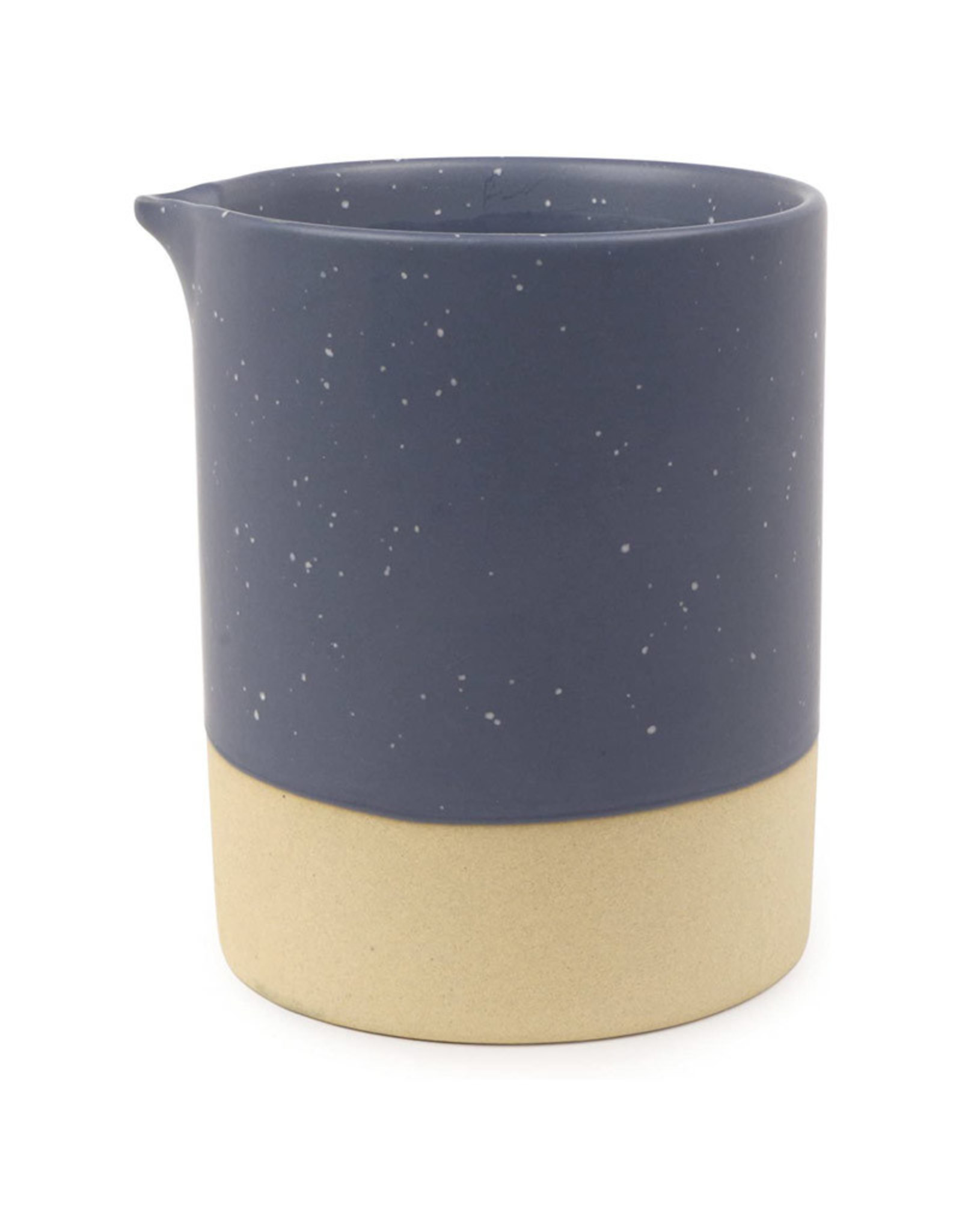 Paddywax Mesa 10oz Ceramic Candle - Leather & Cade