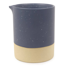 Paddywax Mesa Candle - Ceramic Leather & Cade, 10oz