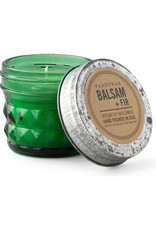 Paddywax Relish Jar 3 oz candle - Balsam & Fir