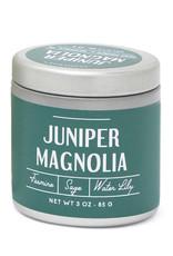 Paddywax Tin candle 3oz. - Juniper Magnolia