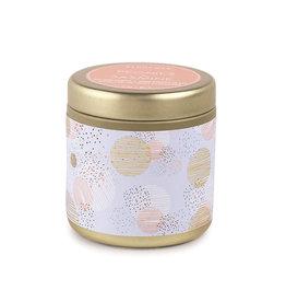 Paddywax Tin candle 3oz. - Peonies & Jasmine