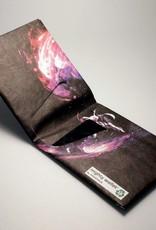 """Dynomighty Design """"Galaxy"""" Dynomighty Tyvek Wallet"""