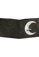 "Dynomighty Design ""Moon Hug"" Dinomighty Tyvek Wallet"