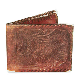 "Dynomighty Design ""My Old Wallet"" Dynomighty Tyvek Wallet"