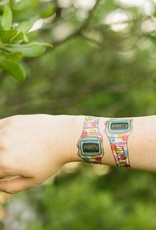 "Tattly ""Party Watch"" by Julia Rothman - Tattly Temporary Tattoos (Pairs)"