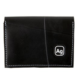 """Belltown"" Bike Tire Wallet by Alchemy Goods"