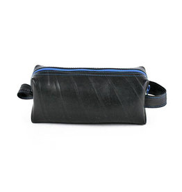 """Elliot"" Bike Tire Mini Dopp Kit by Alchemy Goods"