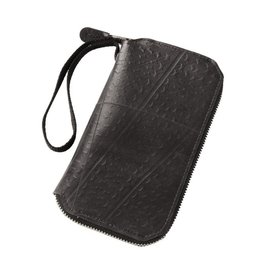 """Fauntleroy"" Bike Tire Clutch Wallet by Alchemy Goods"