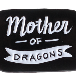 ''Mother of Dragons'' Enamel Pin - Band of Weirdos
