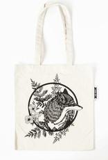Tote Bag - Fox and Fern