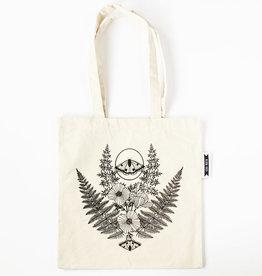 Tote Bag - Moths