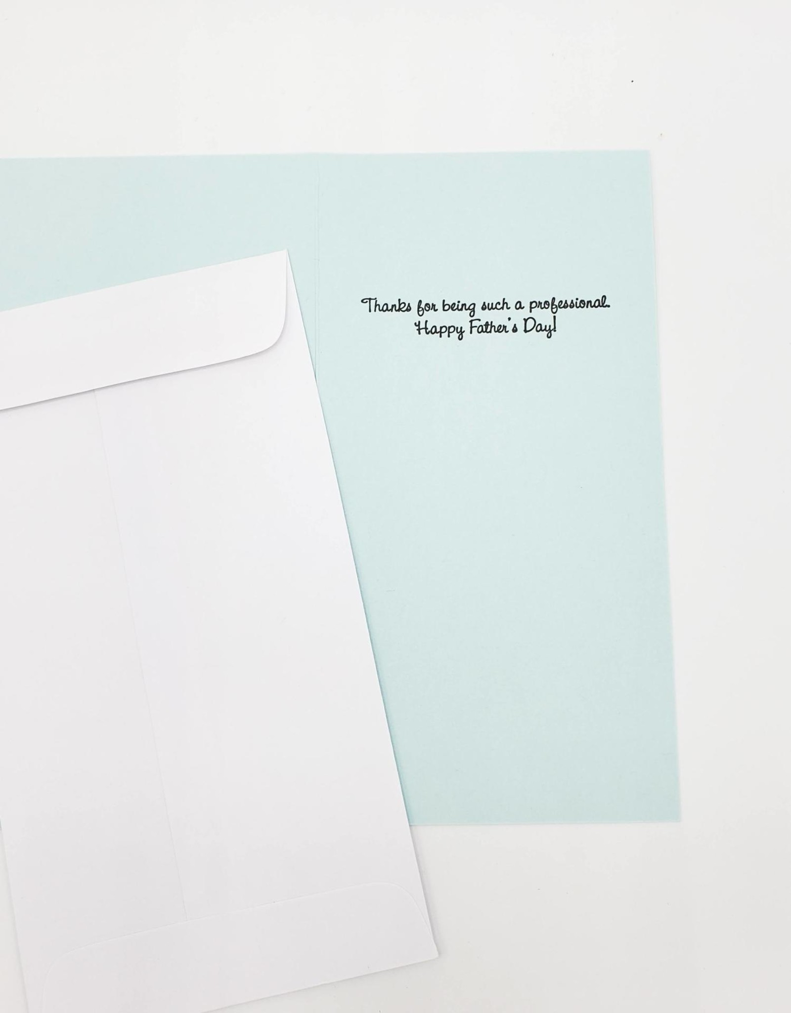 Valuable Bill Greeting Card Father's Day - A Favorite Design