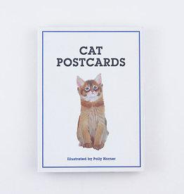 Cat Postcards