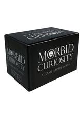 Morbid Curiosity: A Game About Death