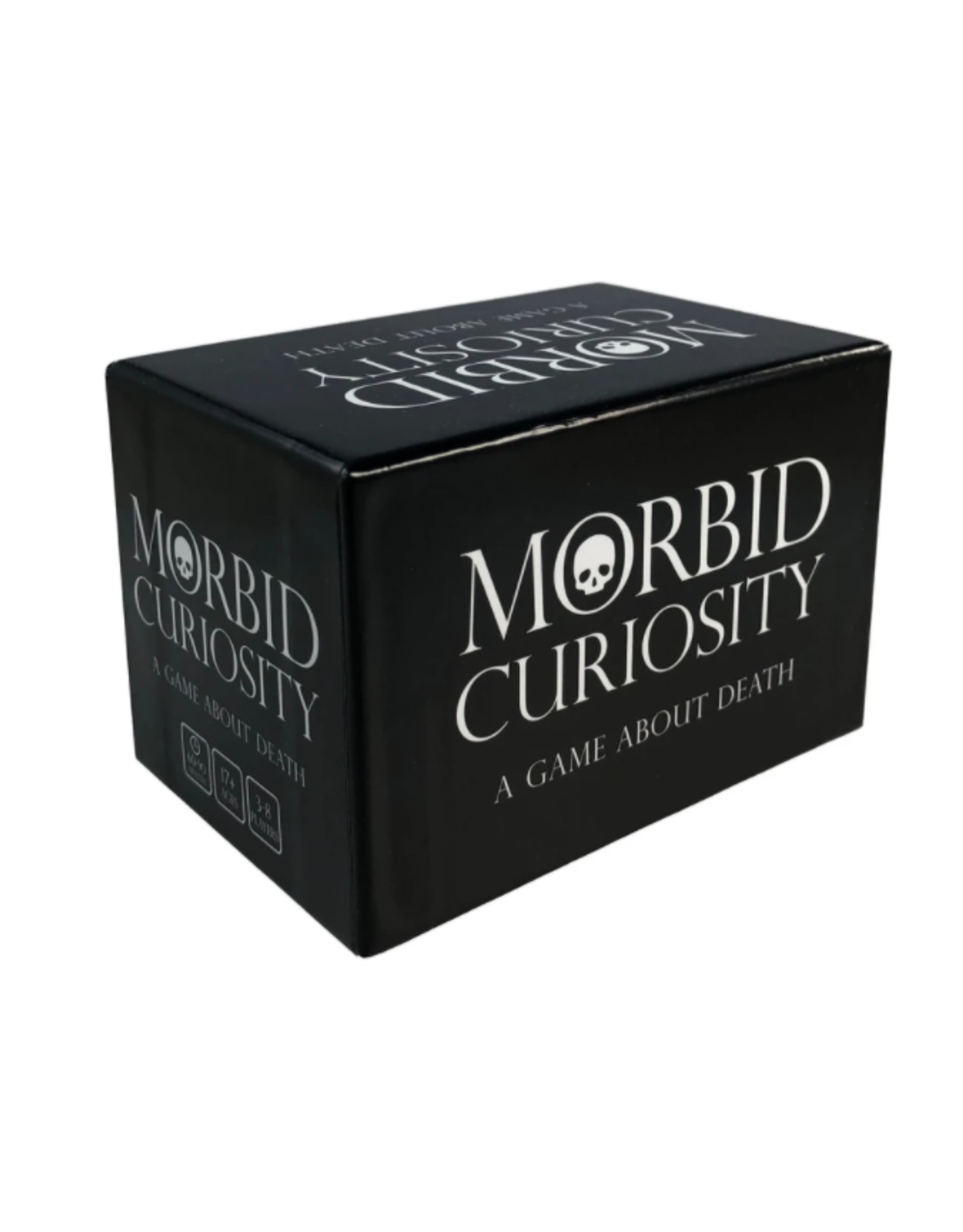 Morbid Curiosity: A Game About Death